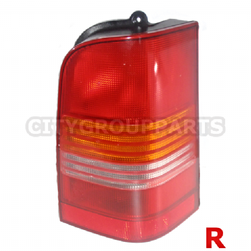 MERCEDES V230 V CLASS W638 MODELS FROM 1998 TO 2004 DRIVERS RIGHT SIDE REAR CLUSTER LIGHT